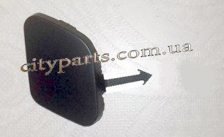 Заглушка заднего крюка Пежо 407 2004 - 2008