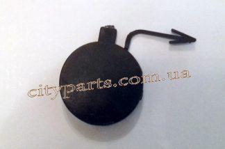 Заглушка крюка бампера Пассат Б7 2010 - 2015