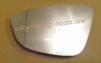 Стекло зеркала Пассат Б7 2010 - 2015