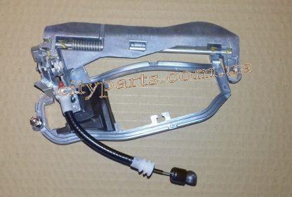 Механизм ручки BMW X5 E53 2000 - 2007