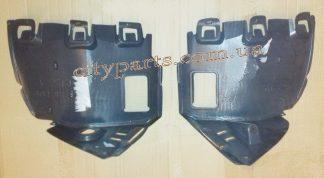Подкрылки локеры БМВ Е46 компакт 1998 - 2005