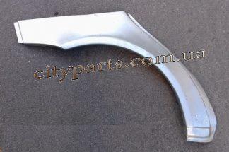 Арки задние Hyundai Getz 2002 - 2012