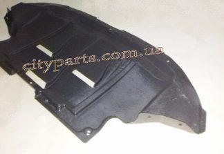 Защита двигателя Бампера Суперб Шкода 2002 - 2008