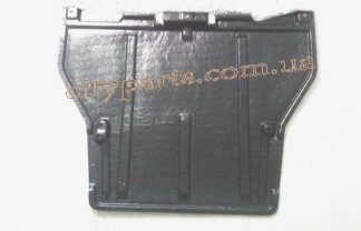 Защита коробки Суперб Шкода 2002 - 2008