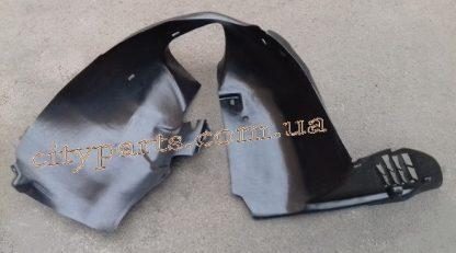 Подкрылок локер Пежо 307 2005 - 2008