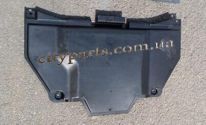 Защита КПП Ауди А4 Б6 Б7 2001 - 2007