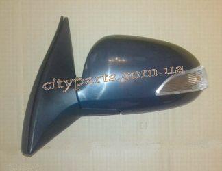 Зеркало с повторителем Hyundai Elantra HD 2006 - 2011