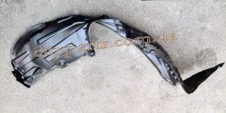 Подкрылок передний Мазда 3 BK 2004 - 2009