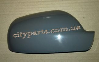 Крышка зеркала Пежо 407 2004 - 2010