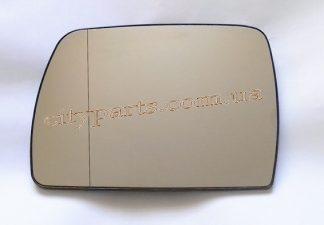 Стекло зеркала BMW X3 E83 2003 - 2010