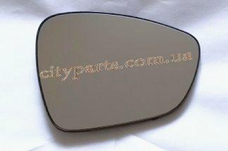 Зеркала стекло Citroen C3 2010 - 2016