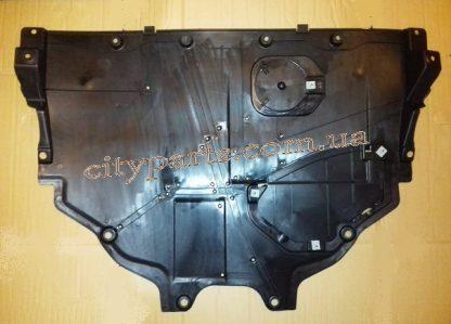 Защита двигателя Mazda CX5 2012 - 2016